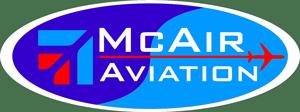 McAir Aviation Logo